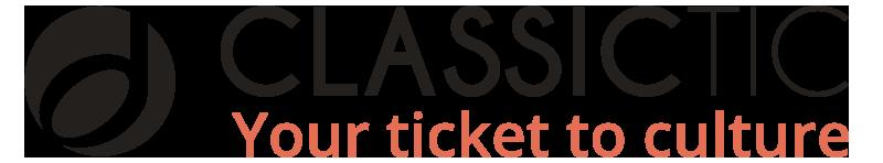 Classictic - Entradas para conciertos de música clásica